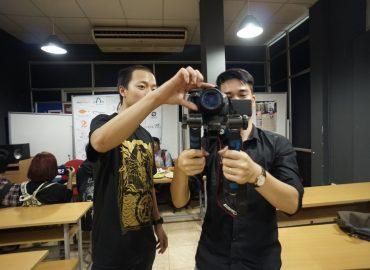 Dịch vụ quay phim bài giảng trọn gói giá rẻ tại Hà Nội