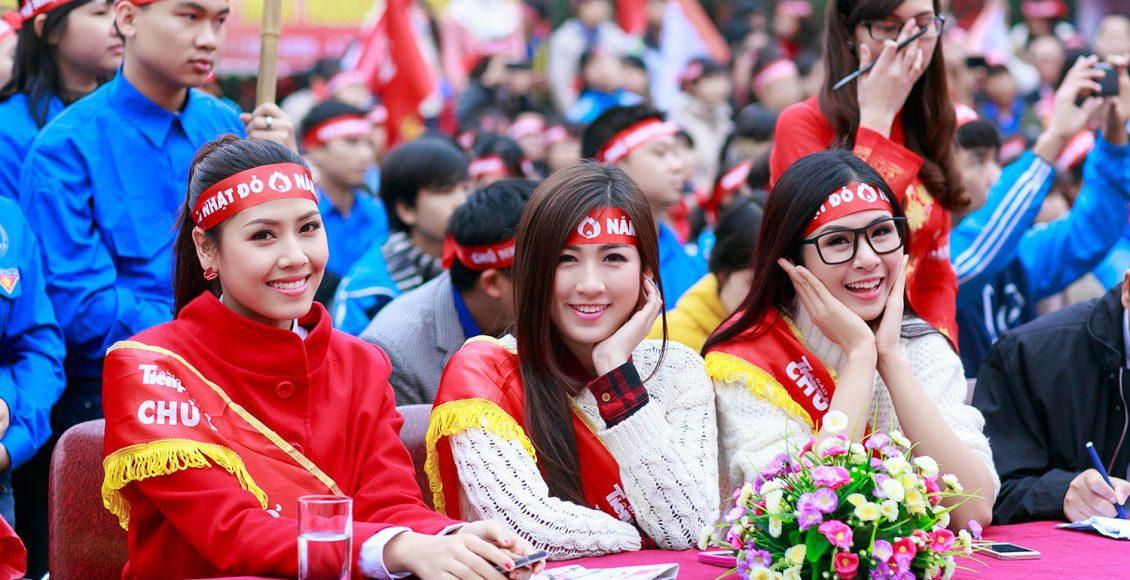 Dịch vụ quay phim sự kiện công ty trọn gói tại Hà Nội