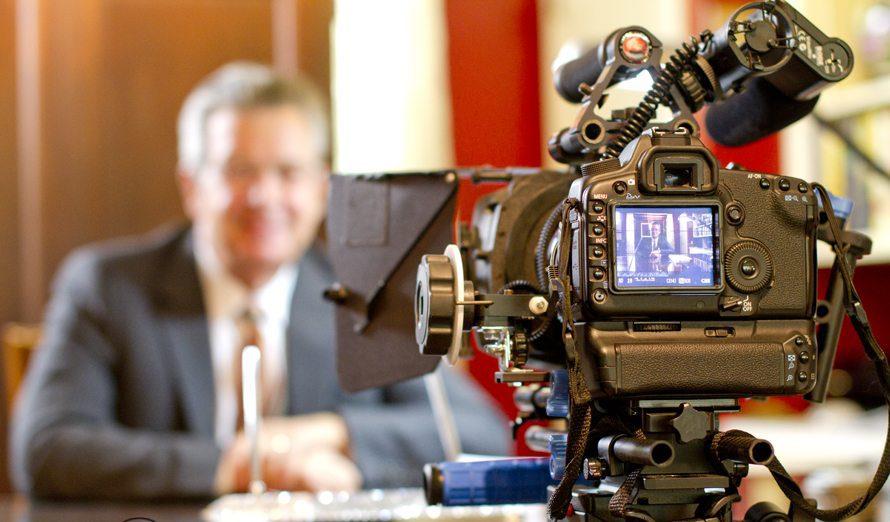 Dịch vụ quay phim quảng cáo doanh nghiệp trọn gói tại Hà Nội