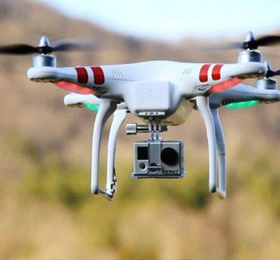 Sử dụng dịch vụ quay phim Flying cam cho TVC doanh nghiệp