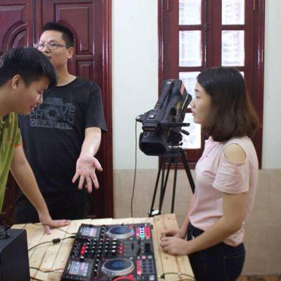 Dịch vụ quay TVC quảng cáo chất lượng hiệu quả tại Hà Nội