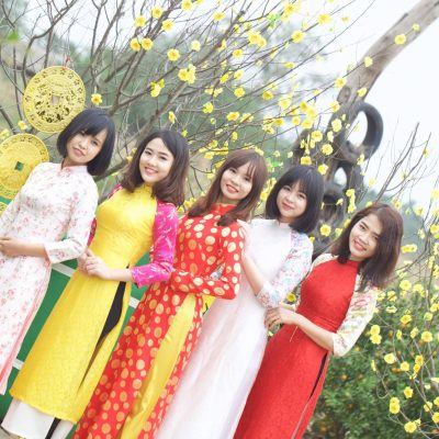 Dịch vụ quay phim tết siêu đẹp, siêu rẻ tại Hà Nội