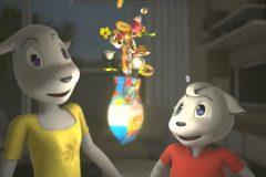 Phim quảng cáo 3D có những đặc điểm nổi bật nào?