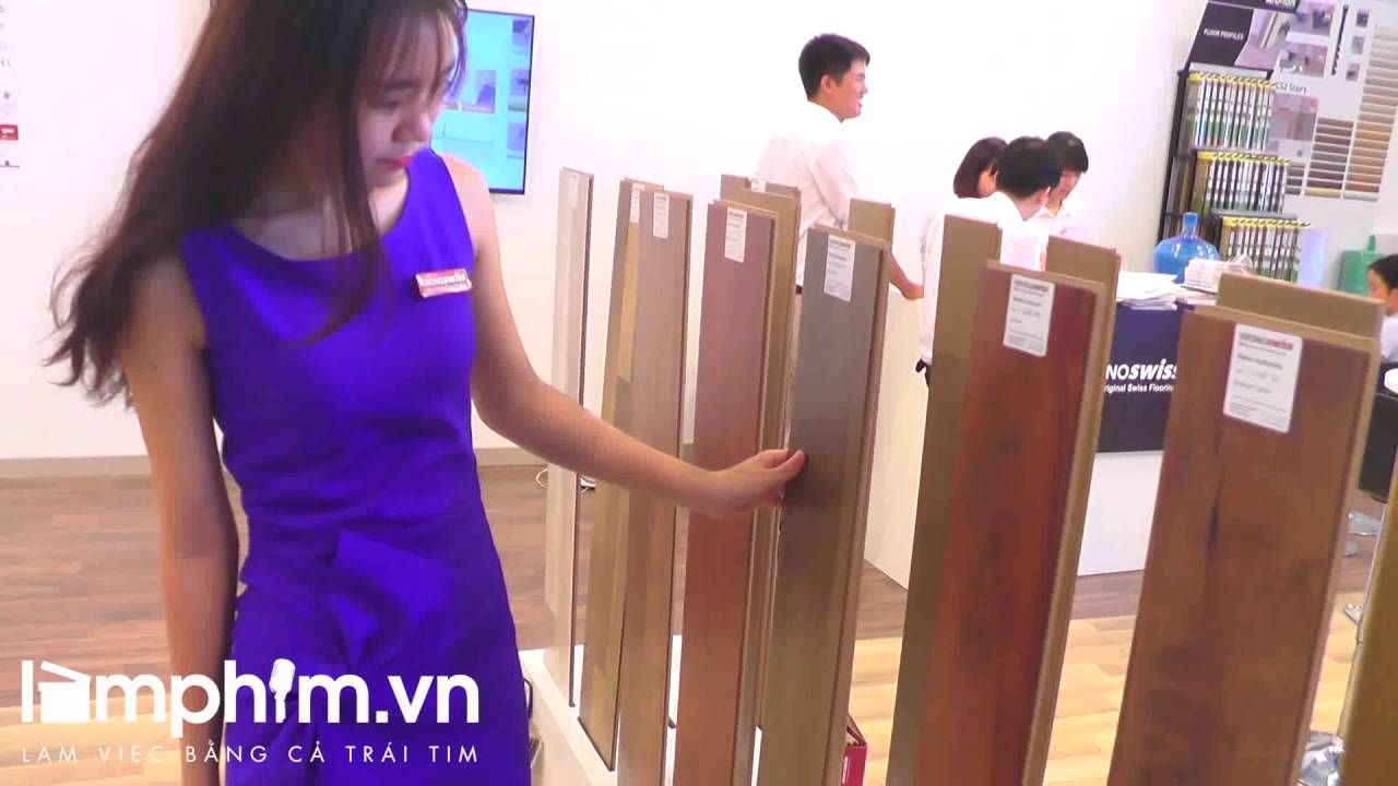 Quay tvc quảng cáo giá rẻ tại Hà Nội